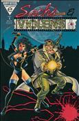 Sachs & Violens #1