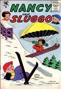 Nancy and Sluggo #130
