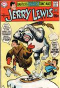 The Adventures of Jerry Lewis #116