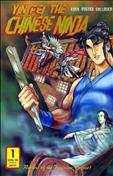 Yin Fei the Chinese Ninja #1