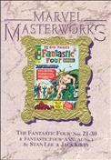 Marvel Masterworks #13