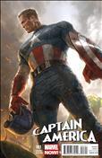 Captain America (7th Series) #1 Variation C