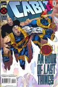 Cable #20 Deluxe Edition