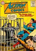Action Comics #218
