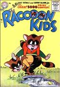Raccoon Kids #61