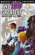 The 100 Greatest Marvels of All Time #9