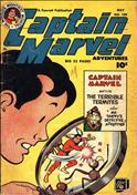 Captain Marvel Adventures #108