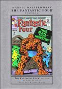 Marvel Masterworks: The Fantastic Four #6 Hardcover - 2nd printing