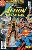 Action Comics #525