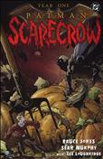 Year One: Batman Scarecrow #1