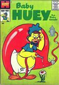 Baby Huey the Baby Giant #4