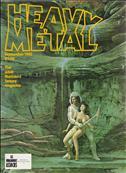 Heavy Metal #42