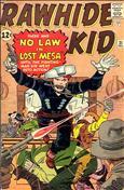Rawhide Kid (1st Series) #31