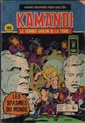 Kamandi (Arédit) #5
