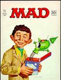 Mad #113