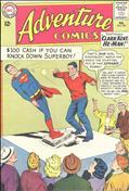 Adventure Comics #305