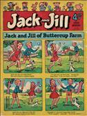 Jack and Jill #127