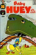 Baby Huey the Baby Giant #98