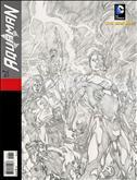 Aquaman (7th Series) #7 Variation A