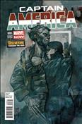 Captain America (7th Series) #8 Variation A