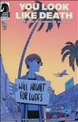 You Look Like Death: Tales From the Umbrella Academy #1 Variation B