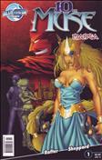 10th Muse Manga #1