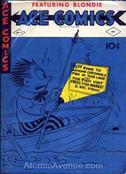 Ace Comics #64