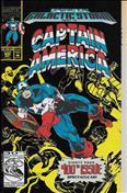 Captain America (1st Series) #400