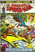 The Amazing Spider-Man #117
