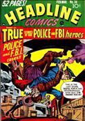 Headline Comics #34