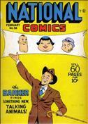 National Comics #58