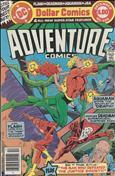 Adventure Comics #466