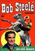 Bob Steele Western (Fawcett) #4