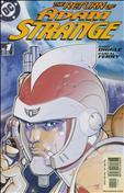 Adam Strange (2nd Series) #1