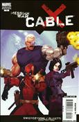 Cable (2nd Series) #14 Variation A