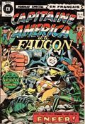 Capitaine America #42