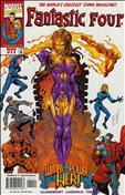Fantastic Four (Vol. 3) #11