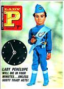 Lady Penelope #41