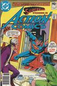 Action Comics #508