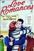 Love Romances #99