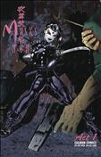 Kabuki: Masks of the Noh #1