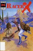 Racer X (2nd Series) #5