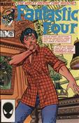 Fantastic Four (Vol. 1) #287