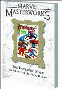 Marvel Masterworks: The Fantastic Four #8 Variation B