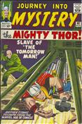 Journey into Mystery (1st Series) #102