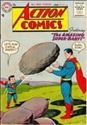 Action Comics #217
