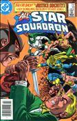 All-Star Squadron #30