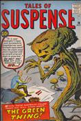 Tales of Suspense #19