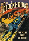 Blackhawk (1st Series) #48