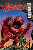 All-New, All-Different Avengers #1 Variation H